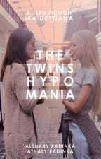 The Twins Hypomania by Ikaades