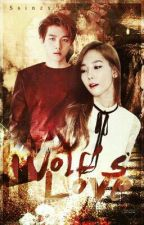 Wolf's Love by bookishfangirl_xx
