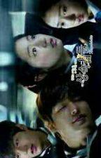 I'm Not Her (LeeMinHo) by Park_Lizi
