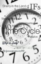 Time Cycle (Lesbian) by yerlover