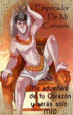 Emperador De Mí Corazón by Oswaldo296