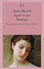 Agnes Grey (Anne Brönte) by DavideNobili