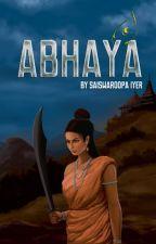 Abhaya - Narakasura Vadha Retold (Available on Kindle) by SaiswaroopaIyer