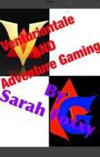 Venturiantale and Adventure Gaming ( Venturianatale  fanfic ) DISCONTINUED  by SarahFoxxy