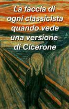 Liceo Classico con la C maiuscola by _alessiagoisis_