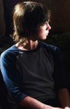 [The Walking Dead] =You Have Changed= Carl Grimes x Reader by Mocacchi