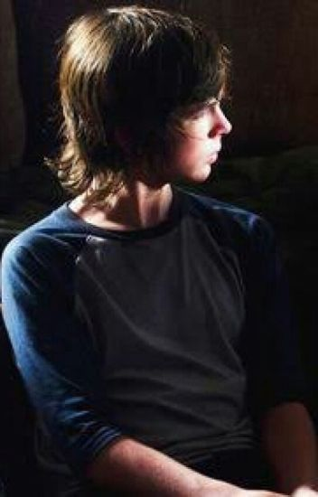 [The Walking Dead] =You Have Changed= Carl Grimes x Reader