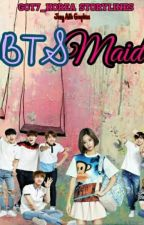 BTS Maid by got7korea
