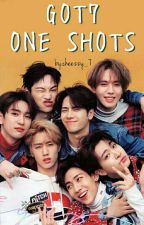 GOT7 One Shots by Cheezzy_7