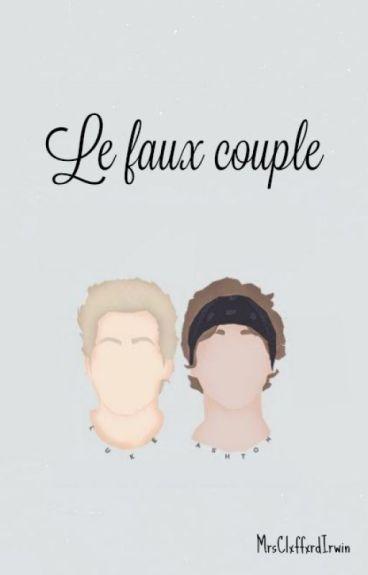 Le faux couple | Lashton