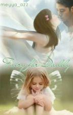 Fairy For Daddy by meyya_azz
