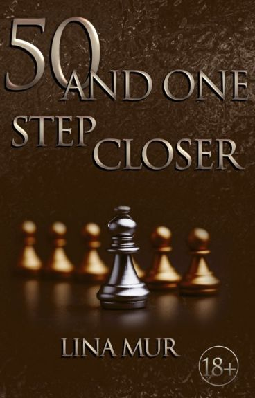 Fifty and One step back