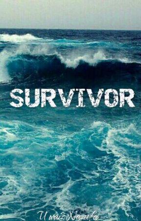 Survivor by bookcrazefangirl