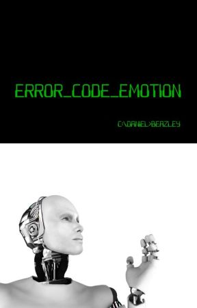 Error_Code_Emotion by DanielBeazley