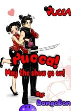 Pucca! May The Show Go On! by Dangobon