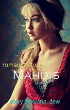 Mahdis by ciana_dew