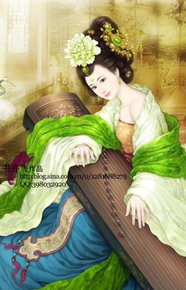 Nữ tôn Nam sắc cả vườn - Nữ chủ khuynh bá thiên hạ