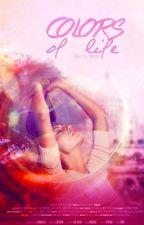 Краски жизни by Katya-shade