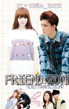 Friend Zone by xdaeinxj_