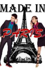 Made in Paris by WriterWannabe14