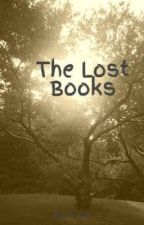 The Lost Books by RexTan5