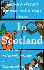 In Scotland by RotamenRrdi
