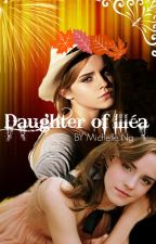 Daughter of Illéa by Fictionalxfangxrl