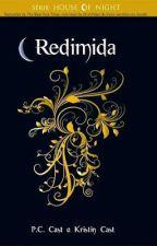 House of night:Redimida by luana099