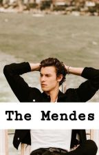 The Mendes ✔ by Marakfl