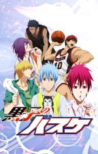 Kuroko no Basket x Reader by Kunaiwa