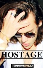 Hostage ILSI by BluesapphireXX