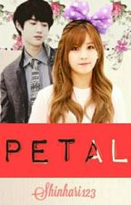 ✔Exopink Surong-Petal by Ree4life