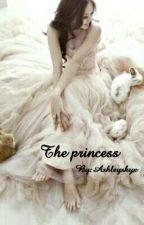 The Princess by Ashleyskyx