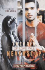 MANANFF: The Pain Of Love Will Never Stop by ggpradeep