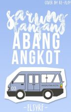 Sarung Tangan Abang Angkot by Elsyrf