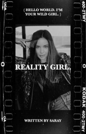 REALITY GIRL ◦ THE AVENGERS by estreIIas