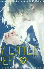 My Little Chef~Cô Đầu Bếp nhỏ của tôi[Fangirl and Idol]EXO by SAKWB2911