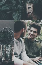 Good For You || ziam mayne by NORMALIKMAN