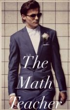 The Math Teacher // Larry by louehhazzah