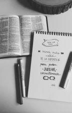 Notas Con Dios by BillValdez