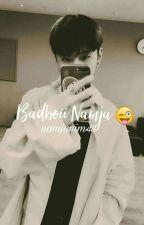 Badboii Namja • Junhyung by namjanim48