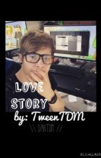 Love Story \\ DanTDM // by TweenTDM