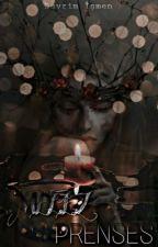 Melez Prenses(ASKIYA ALINDI) by Helenorr01