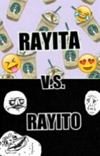 Rayita V.S Rayito by Alexpatatah