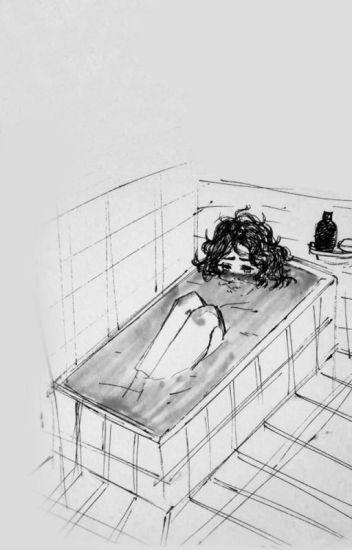 Shower (Kim TaeHyung)