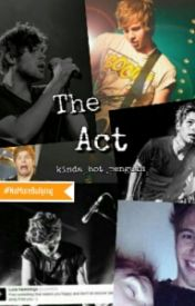 The Act ~ Luke Hemmings by kinda_hot_penguin