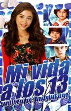 VIDA A LOS 13 (En Edición) #Premios Pure by AndyluFiigo