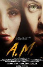 A.M.  by The_NightSky