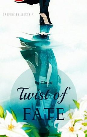 Twist Of Fate: (Akatsuki) by CloudedSkies