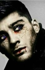 ليتك لم تكن (Zayn Malik) by RewanNasser